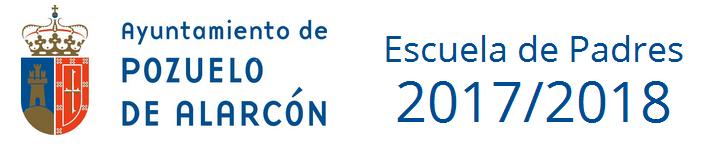 Escuela de Padres 2017_2018 Pozuelo