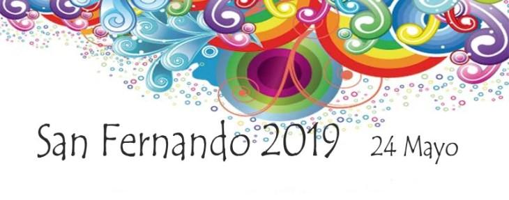 San Fernando 2019